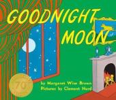 Goodnight Moon - фото обкладинки книги