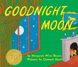 Goodnight Moon - фото книги