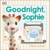 Goodnight, Sophie - фото обкладинки книги
