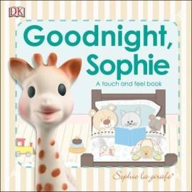 Goodnight, Sophie - фото книги