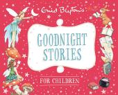 Goodnight Stories for Children - фото обкладинки книги