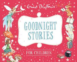 Goodnight Stories for Children - фото книги