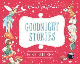 Goodnight Stories for Children - фото книги