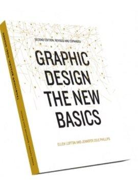 Графічний дизайн. Нові основи - фото книги