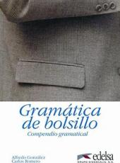 Gramatica de bolsillo - фото обкладинки книги