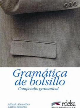 Gramatica de bolsillo - фото книги