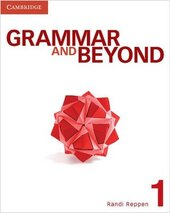 Grammar and Beyond Level 1. Student's Book - фото обкладинки книги