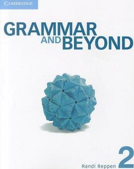 Grammar and Beyond Level 2. Student's Book - фото книги