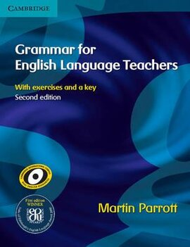 Grammar for English Language Teachers (2nd Edition) with Exercises and a Key - фото книги