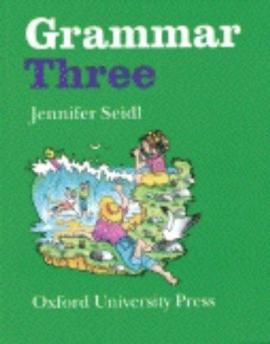 Grammar: Pupil's book Bk.3 - фото книги