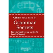 Книга Grammar Secrets
