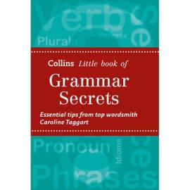 Grammar Secrets - фото книги