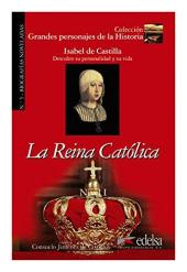 Grandes personajes de la Historia 1. La Reina Catolica - фото обкладинки книги