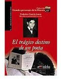 Grandes personajes de la Historia 2. El tragico destino de un poeta. Biography Federico Garca Lorca - фото обкладинки книги