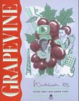 Grapevine: Student's Book Level 3 - фото книги