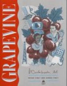 Grapevine: Workbook 3B - фото книги