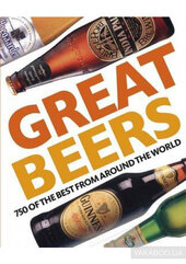 Great Beers - фото обкладинки книги