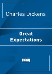 Електронна книга Great Expectations