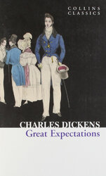 Книга Great Expectations