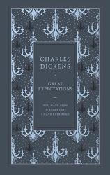 Great Expectations - фото обкладинки книги
