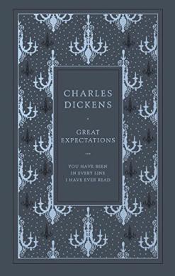 Great Expectations - фото книги