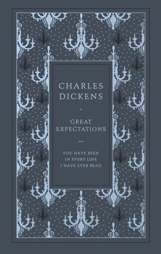Книга Great Expectations
