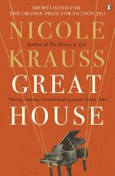 Great House - фото обкладинки книги