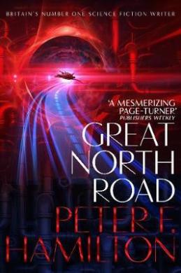 Great North Road - фото книги