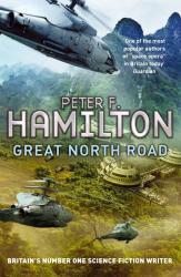 Great North Road A-format - фото обкладинки книги