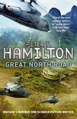 Great North Road A-format - фото книги