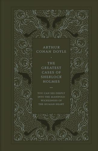 Книга Greatest Cases of Sherlock