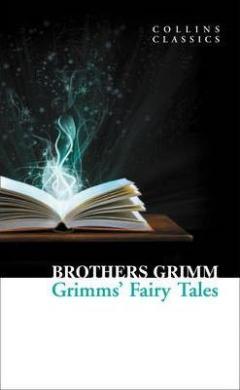 Grimms' Fairy Tales - фото книги