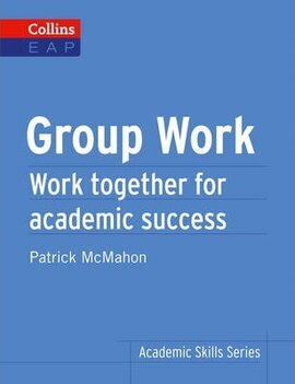 Group Work : B2+ - фото книги
