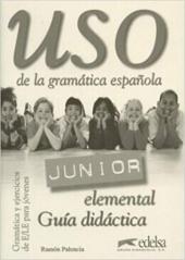 Guia Didactica : Elemental - фото обкладинки книги