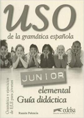 Guia Didactica : Elemental - фото книги