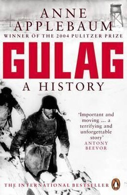 Gulag : A History of the Soviet Camps - фото книги