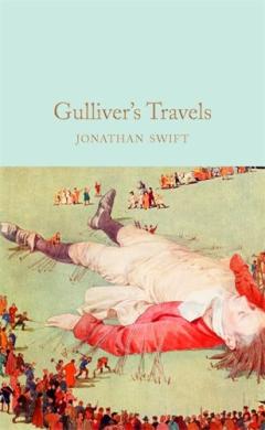 Gulliver's Travels - фото книги