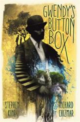 Gwendy's Button Box - фото обкладинки книги