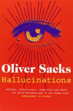 Hallucinations - фото книги