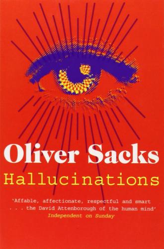 Книга Hallucinations