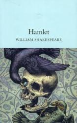 Hamlet - фото обкладинки книги