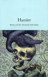 Книга Hamlet