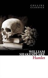 Hamlet (Collins Classic) - фото обкладинки книги