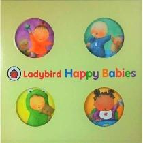 Робочий зошит Happy Babies
