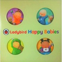 Посібник Happy Babies