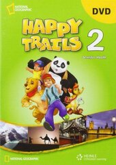 Happy Trails 2. DVD - фото обкладинки книги