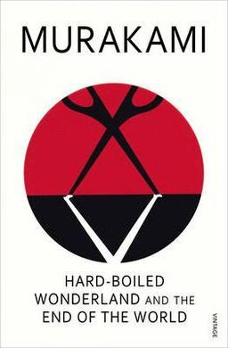 Книга Hard-Boiled Wonderland And The End Of The World