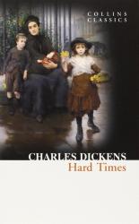 Hard Times - фото обкладинки книги