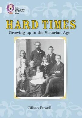 Hard Times. Growing Up in the Victorian Age - фото книги