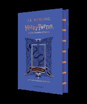 Harry Potter and the Chamber of Secrets (Ravenclaw Edition). The 1st book (тверда обкладинка) - фото обкладинки книги